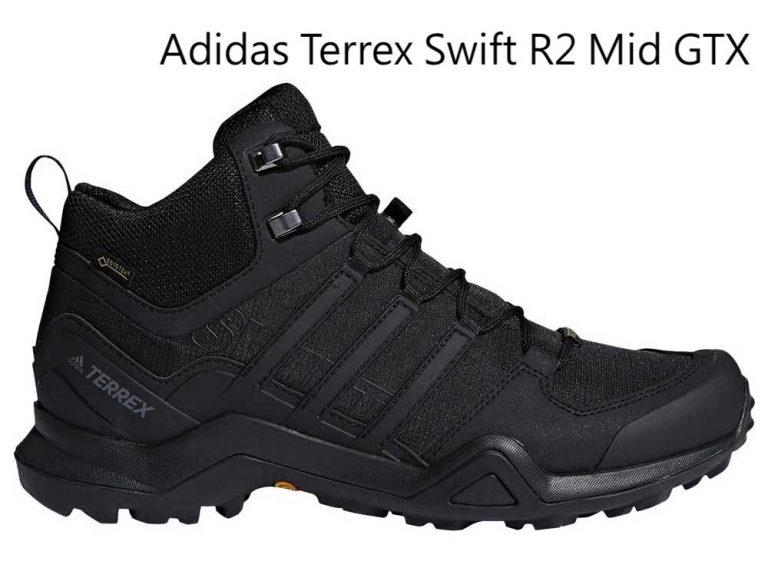 adidas Terrex Swift R2 Mid GTX