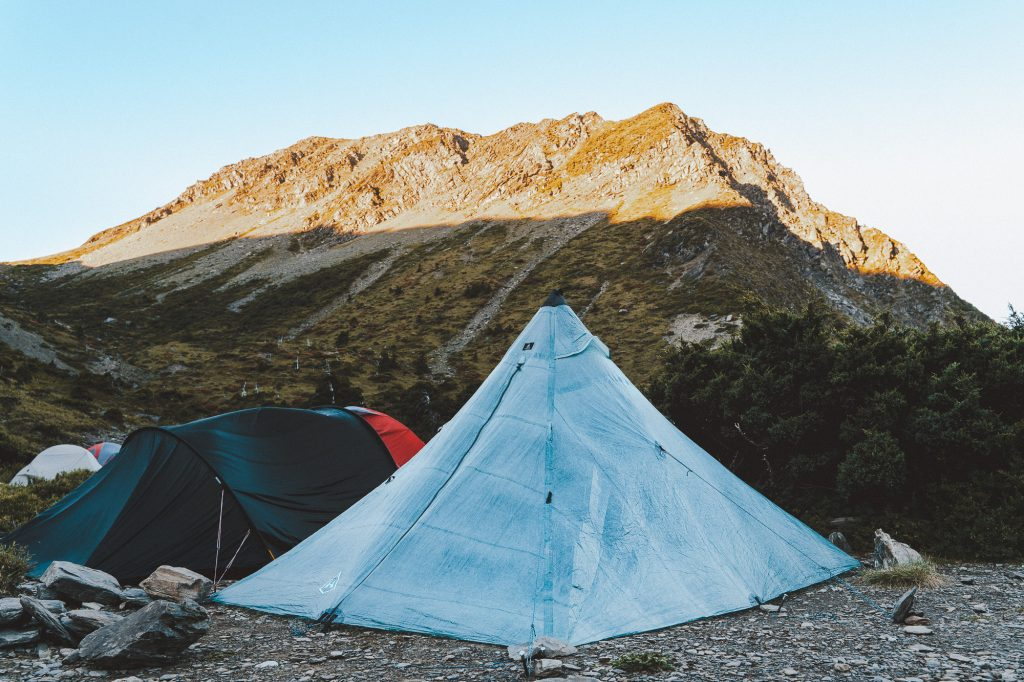 Hyperlite Mountain Gear UltaMid 2 輕量帳篷
