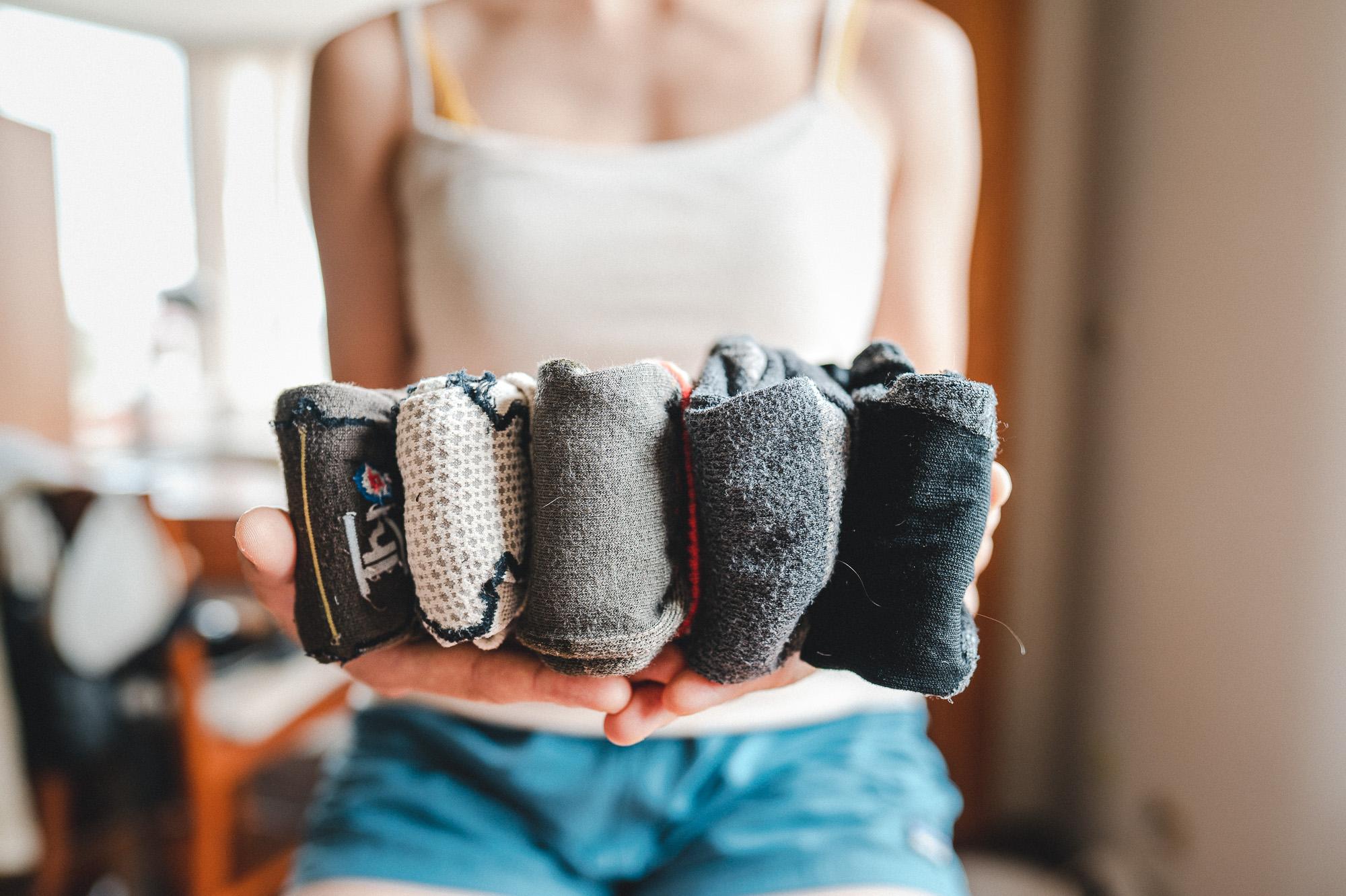 登山襪健行襪